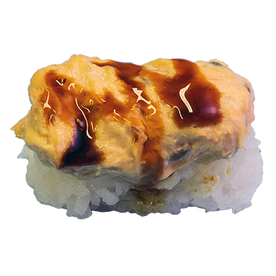 Skanssi Sushi